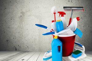 materiel de nettoyage de bureaux paris